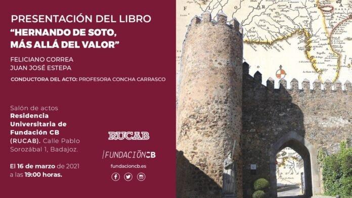 """Presentación del libro """"Hernando de Soto, más allá del valor"""""""