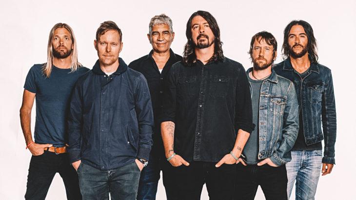 Foo Fighters - Lisbon, Portugal