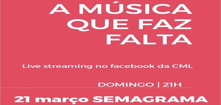 Concerto Semagrama
