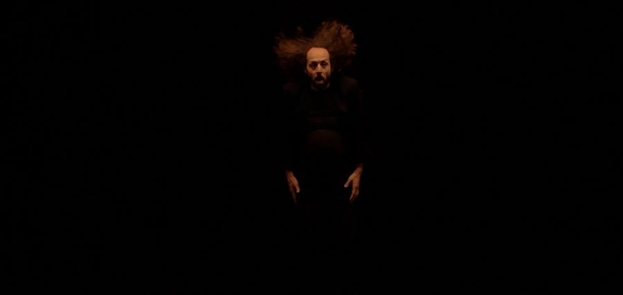 Luis Marrafa | Ghost