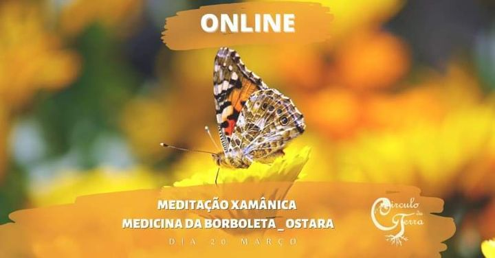 Meditação Xamânica_Ostara