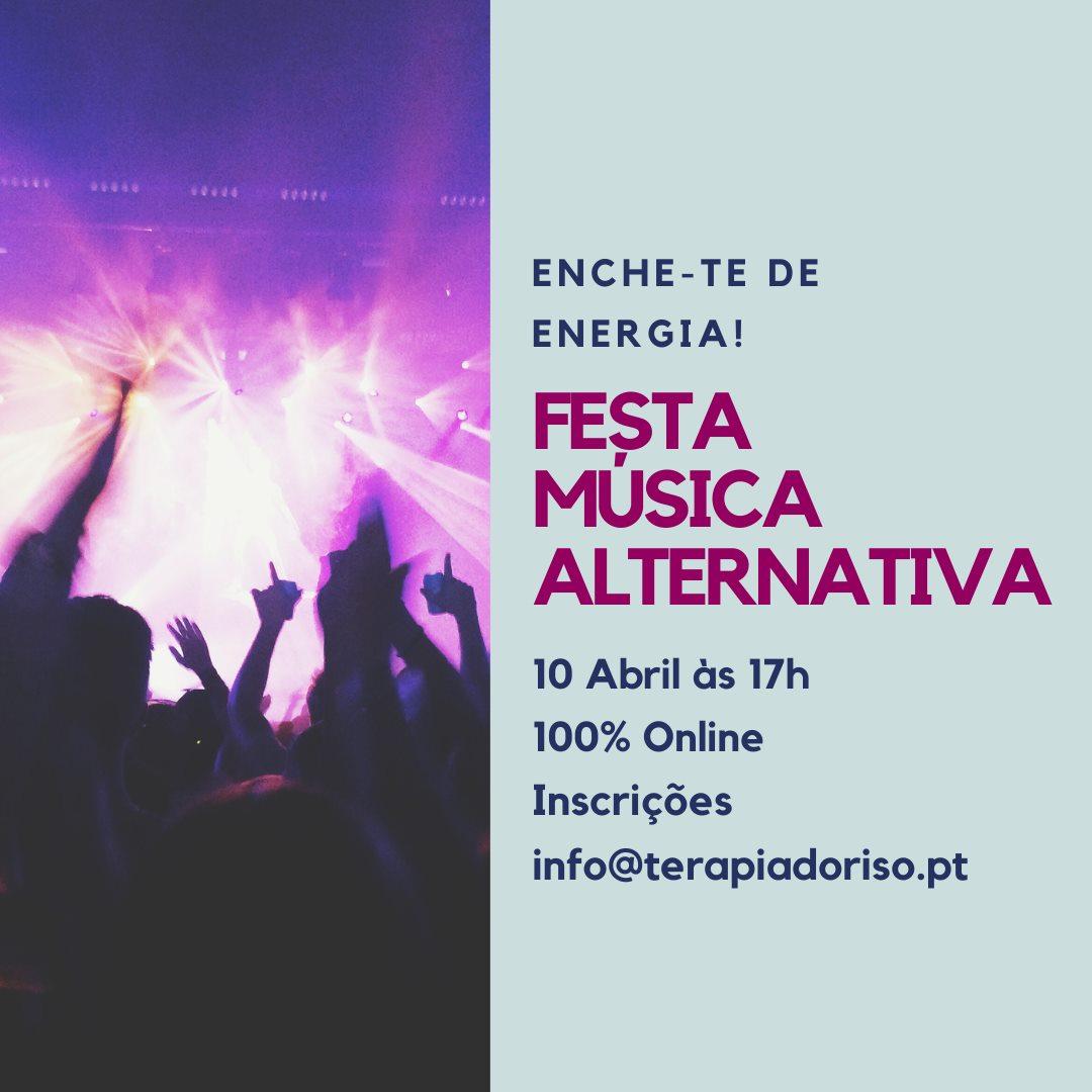 Festa Música Alternativa