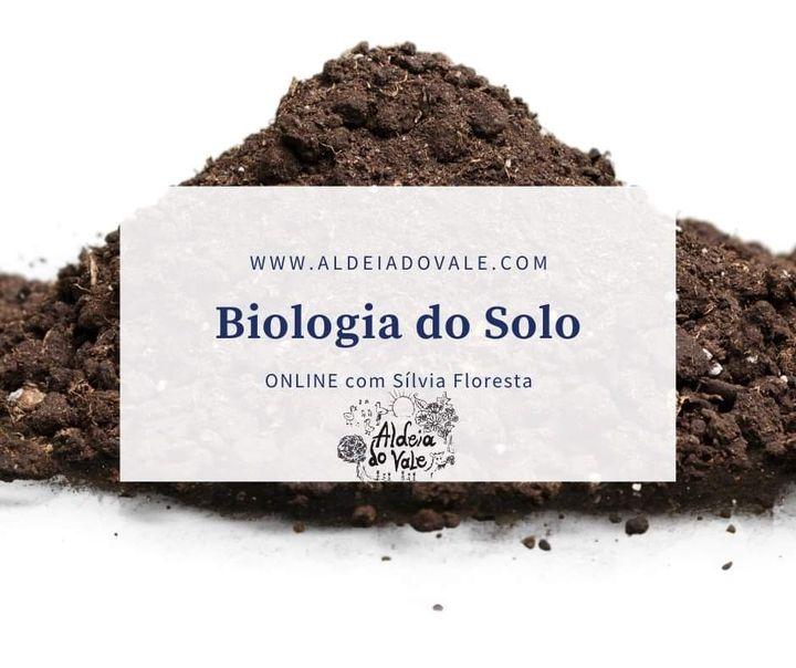 Biologia do Solo ONLINE