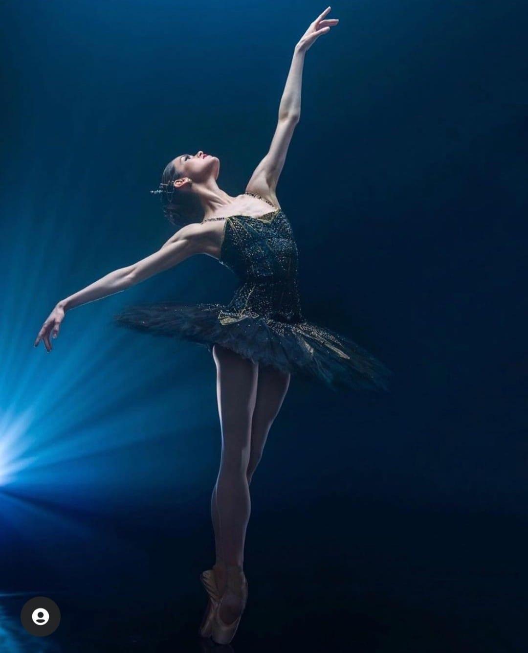 Gala D'Etoiles - Estrelas e Solistas da dança mundial
