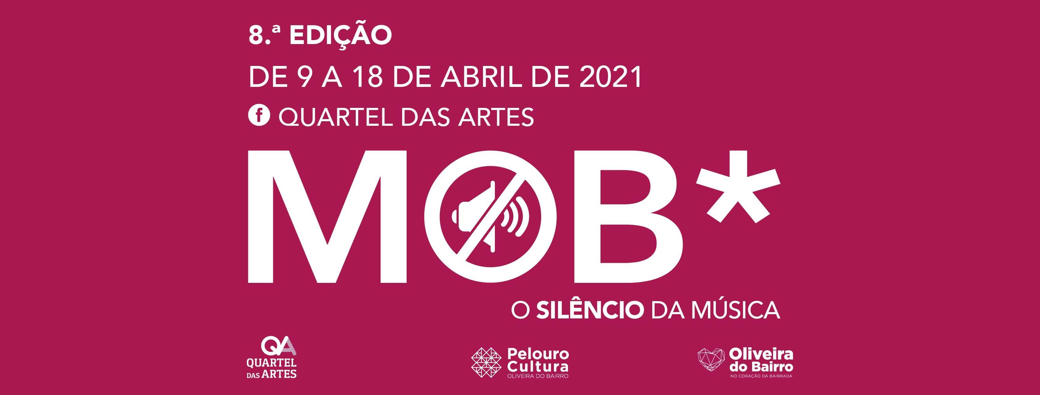 MOB - Festa da Música e dos Músicos de Oliveira do Bairro