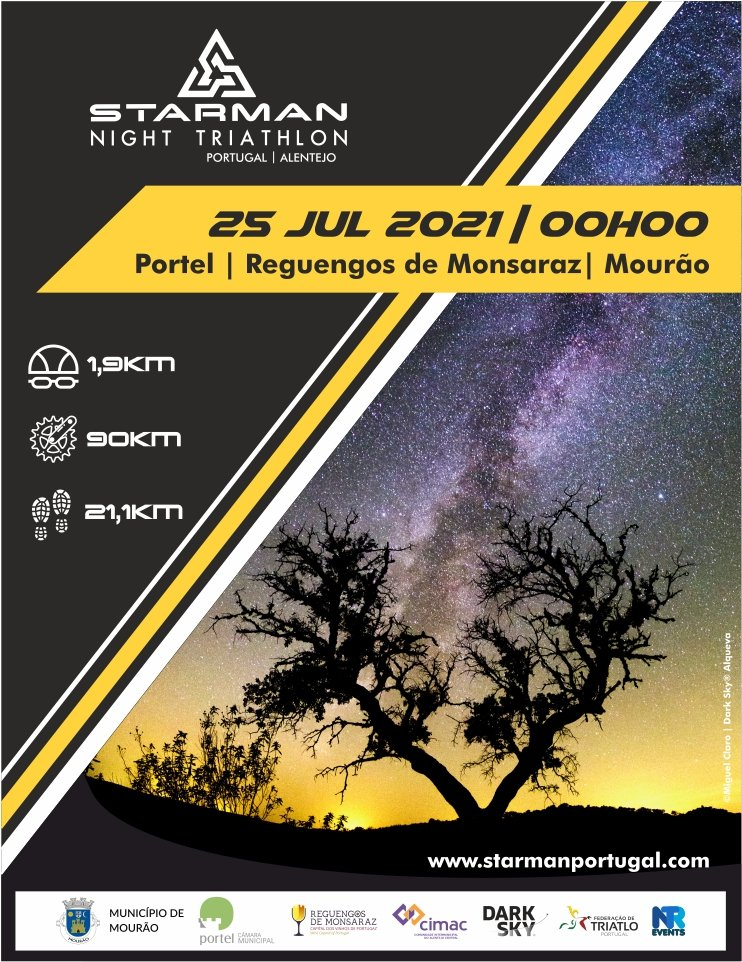 STARMAN PORTUGAL, ALENTEJO