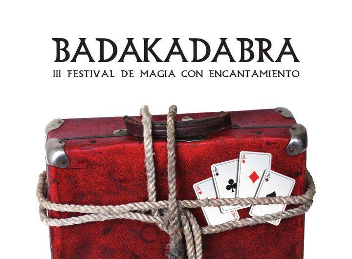 BADAKADABRA | «El gran show de Cesáreo», de Cesáreo siempre Necesáreo