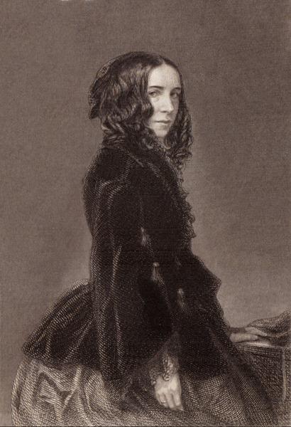 Elizabeth Barrett Browning — 160 anos da sua morte