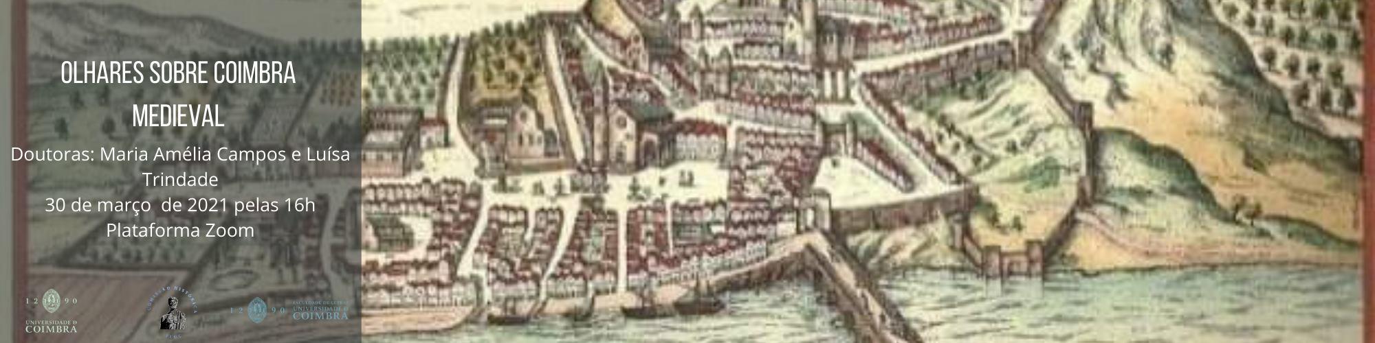 Olhares Sobre Coimbra Medieval