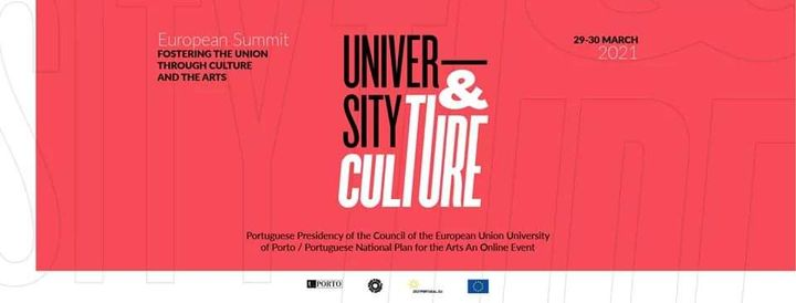 University & Culture European Summit