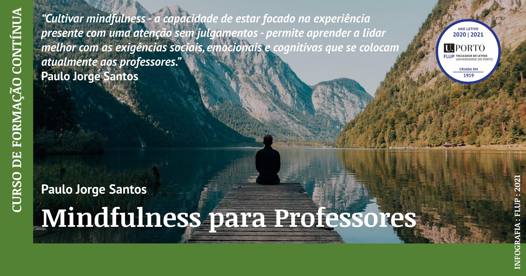 Mindfulness para Professores