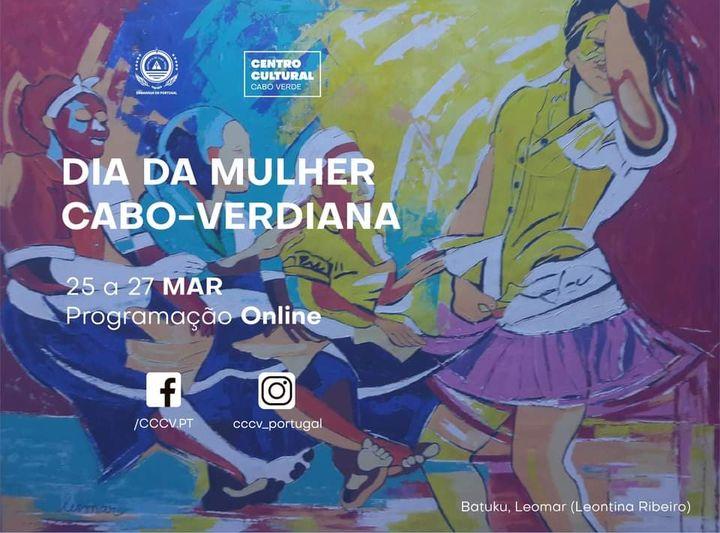 Exibição 'FINKA-PÉ - Contos de mulheres que dançam pela liberdade' de Raquel Castro