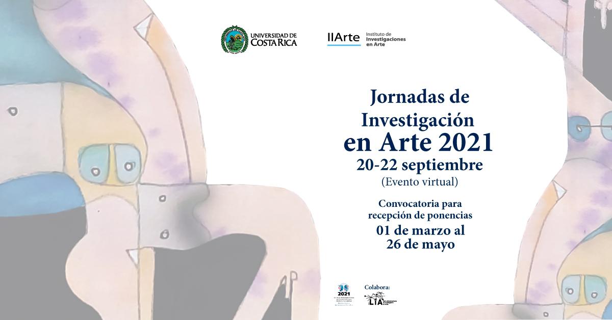 Jornadas de Investigación en Arte 2021