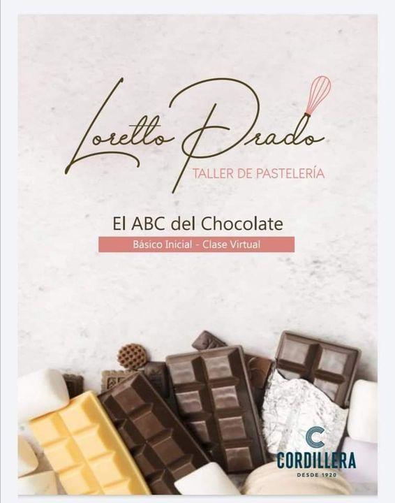 ABC del CHOCOLATE