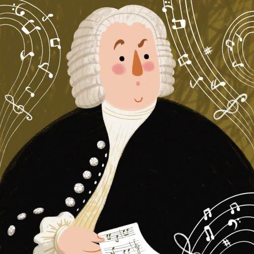 A Perfeição de Bach