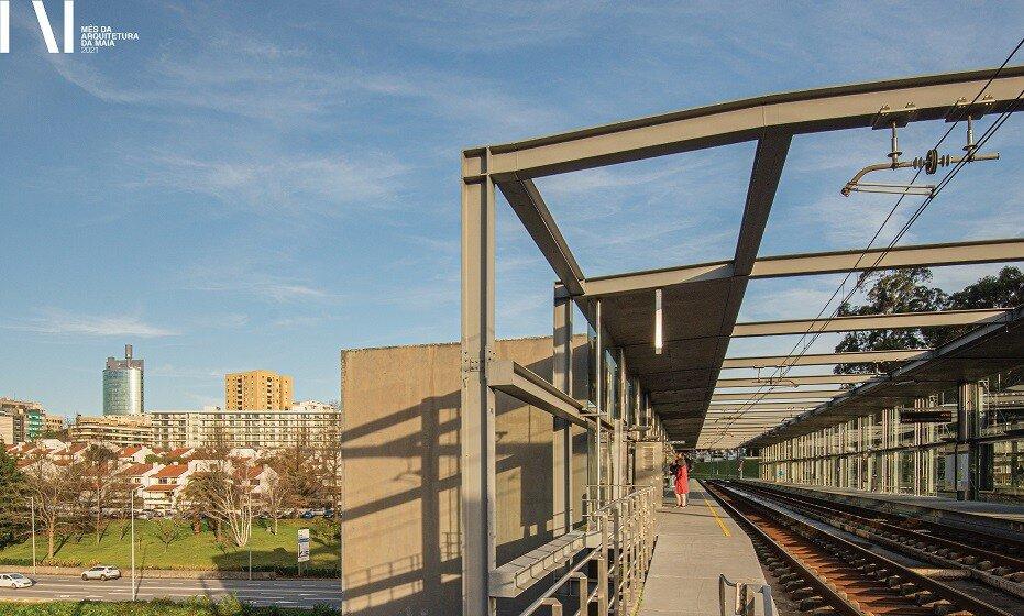 'A Arquitetura e a Cidade'