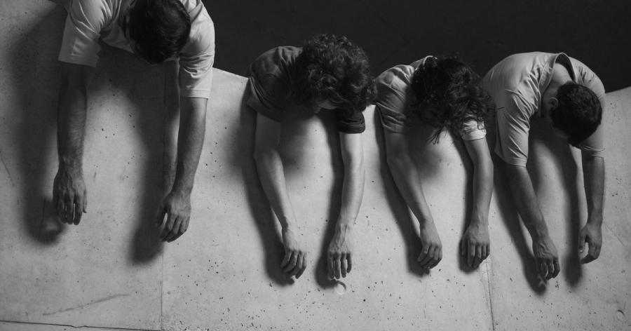 Moullinex                                 Requiem For Empathy