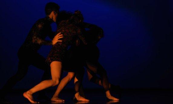 Espetáculo Comemorativo do Dia Mundial da Dança
