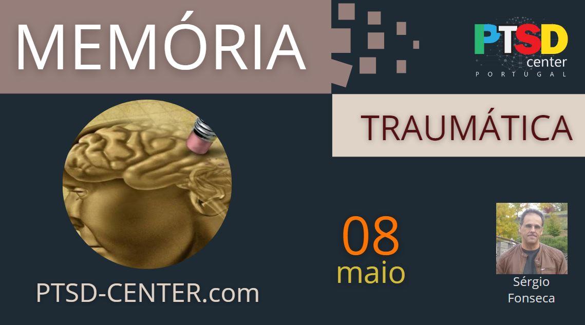 MEMÓRIA Traumática