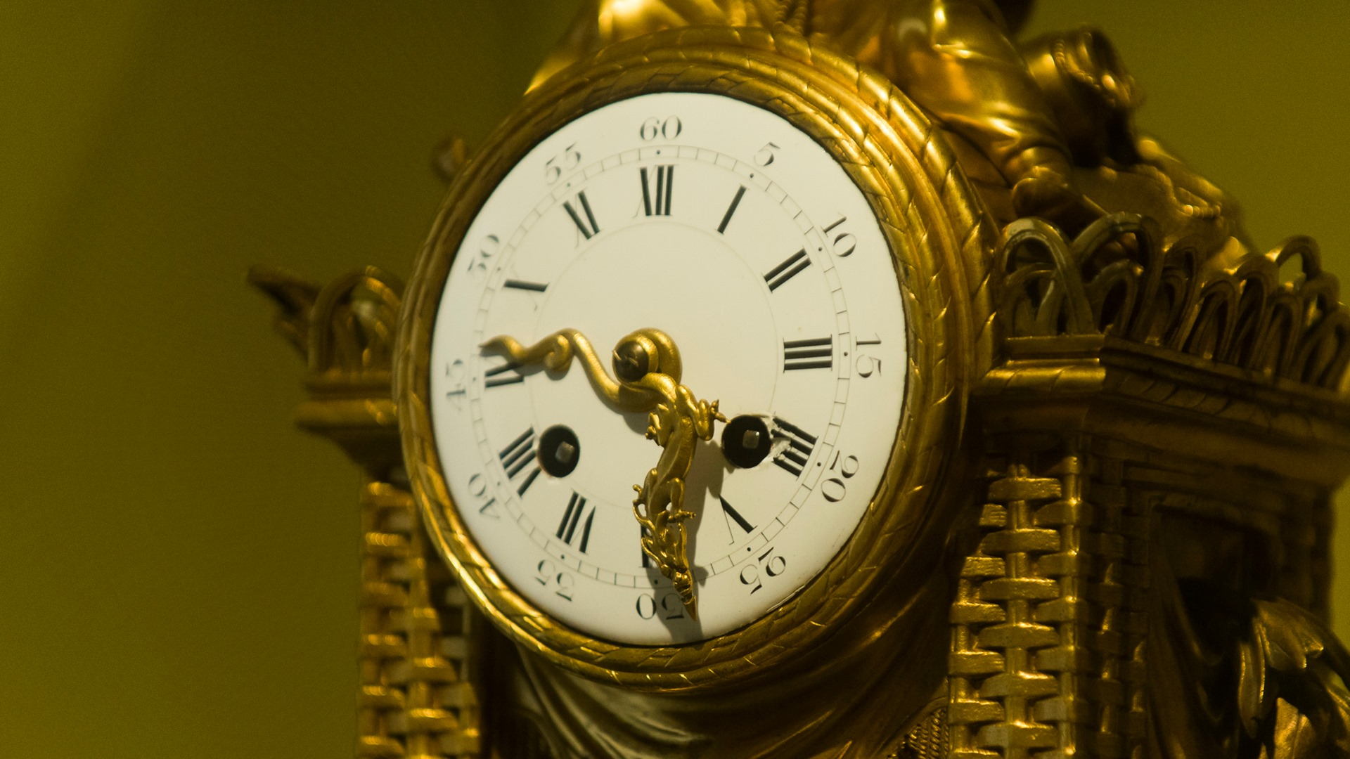 Em busca da precisão. Os relógios do século XVIII da coleção Medeiros e Almeida | Maria Mayer