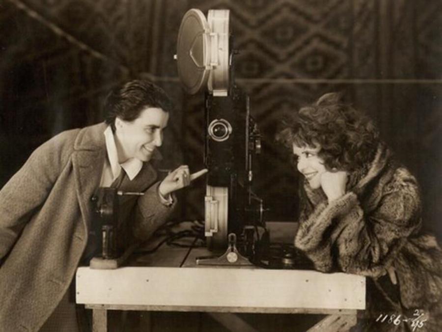 As Mulheres Fazem Cinema!