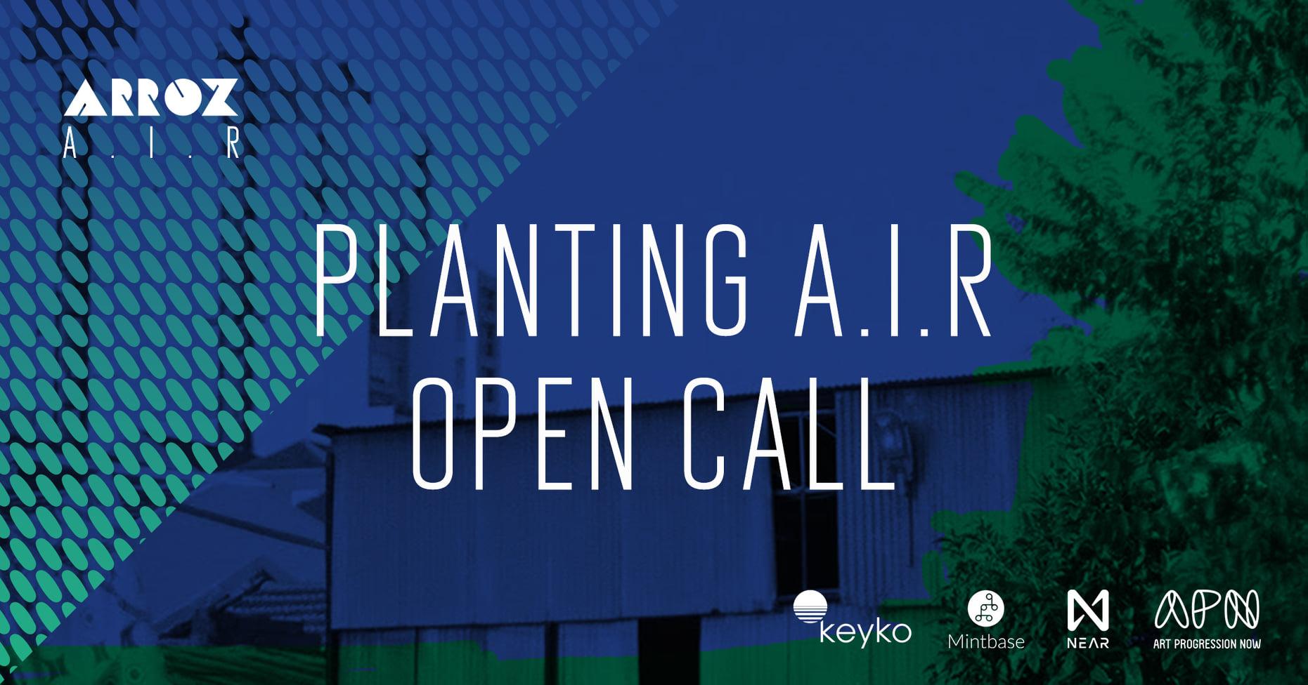 PLANTING A.I.R