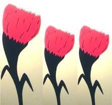 Vamos florir Abril