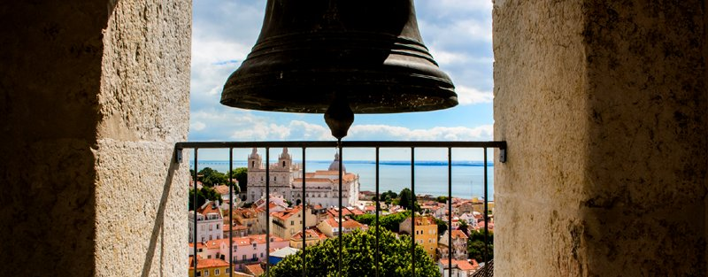 De Santa Cruz do Castelo ao Santo António (ESGOTADO)