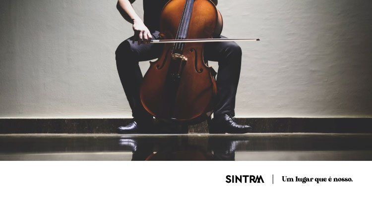 Sintra promove Recital de Duo de Piano e Violoncelo