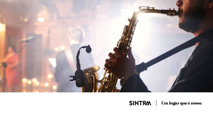 Sintra recebe Festival de Jazz no final de abril