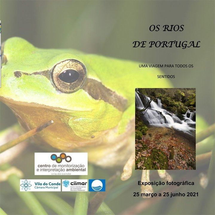 'Os Rios de Portugal'
