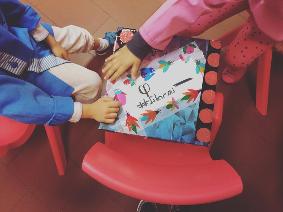 INSCRIÇÕES | Oficina de Perguntas – Filosofia Para As Famílias