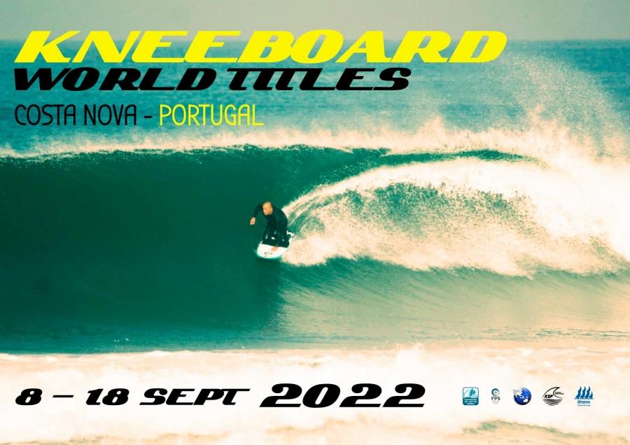 Kneeboard World Titles