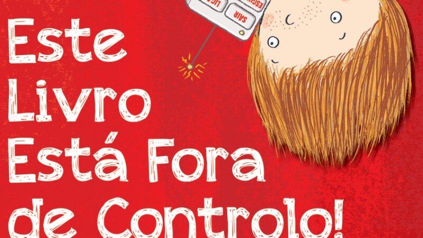 Histórias com Robótica - Este livro está fora de controlo