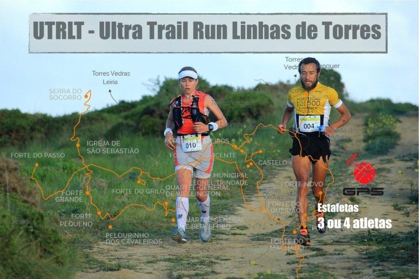 UTRLT - Ultra Trail Run Linhas de Torres 2021 - CANCELADO