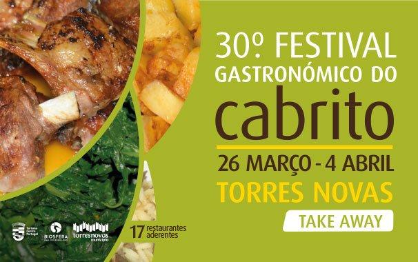 30.º Festival Gastronómico do Cabrito