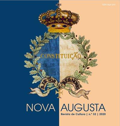 Lançamento da revista de cultura «Nova Augusta» 2020