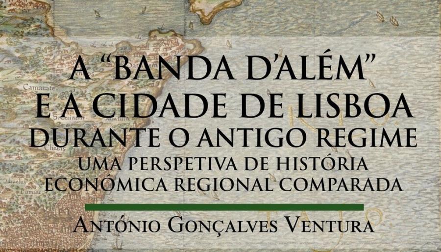 A 'Banda D'Além' e a Cidade de Lisboa durante ...
