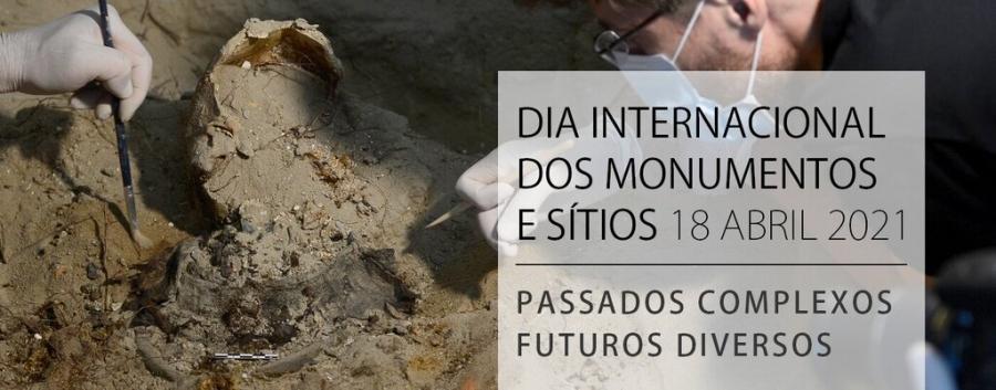"""""""Passados Complexos: Futuros Diversos"""" // Projeto SAND"""