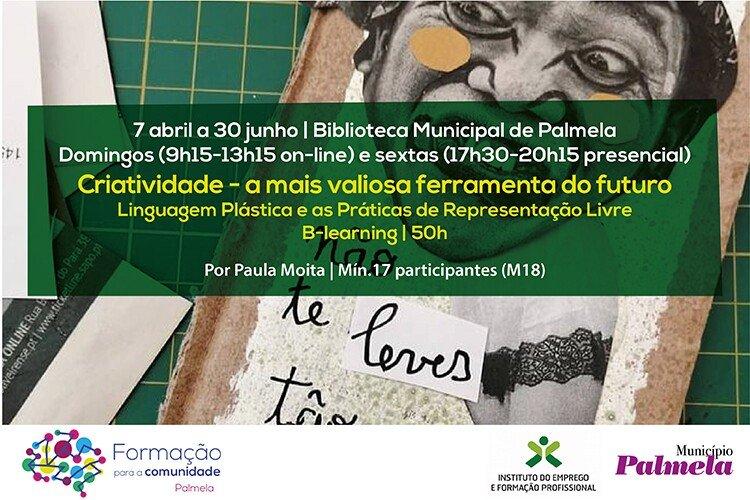 'CRIATIVIDADE - A FERRAMENTA DO FUTURO' - ...