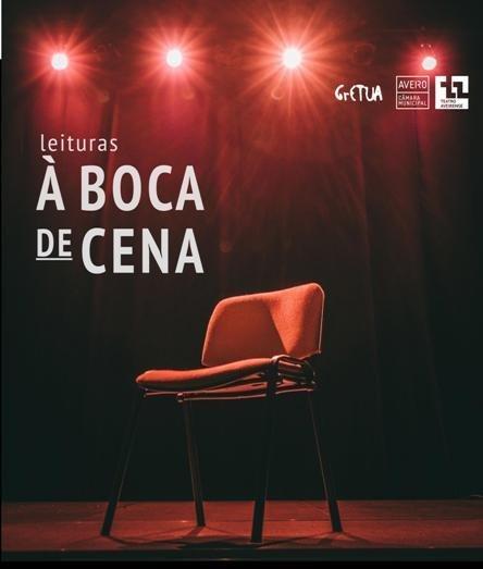 """À Boca de Cena   """"O Eterno Debate"""" com Teresa Coutinho"""