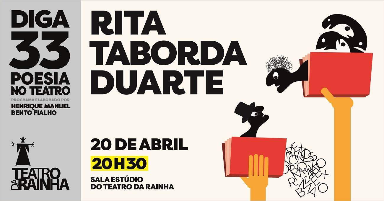 DIGA 33 | Rita Taborda Duarte