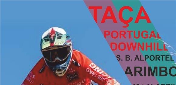 Taça de Portugal Downhill