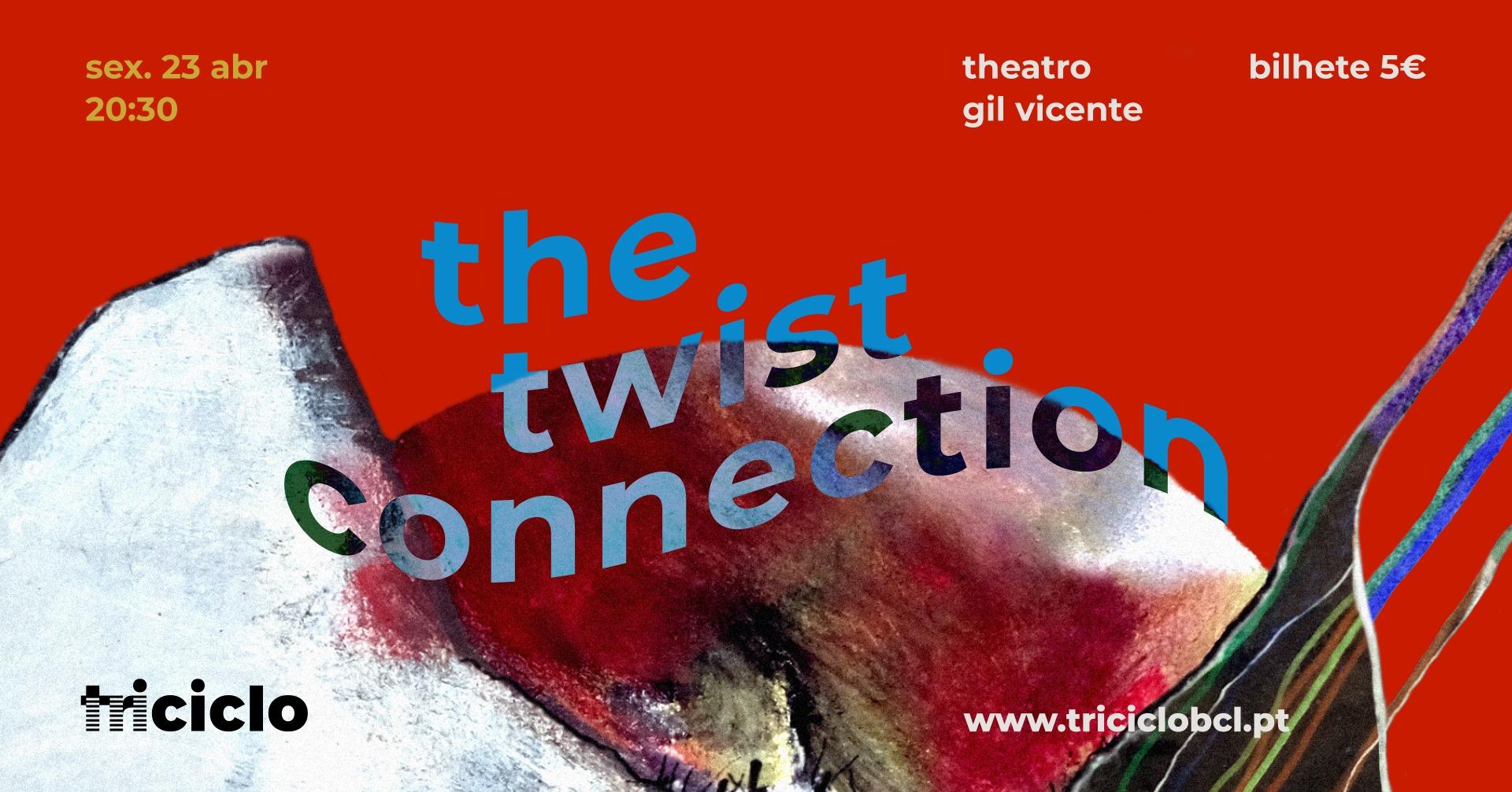 triciclo / the twist connection no tgv