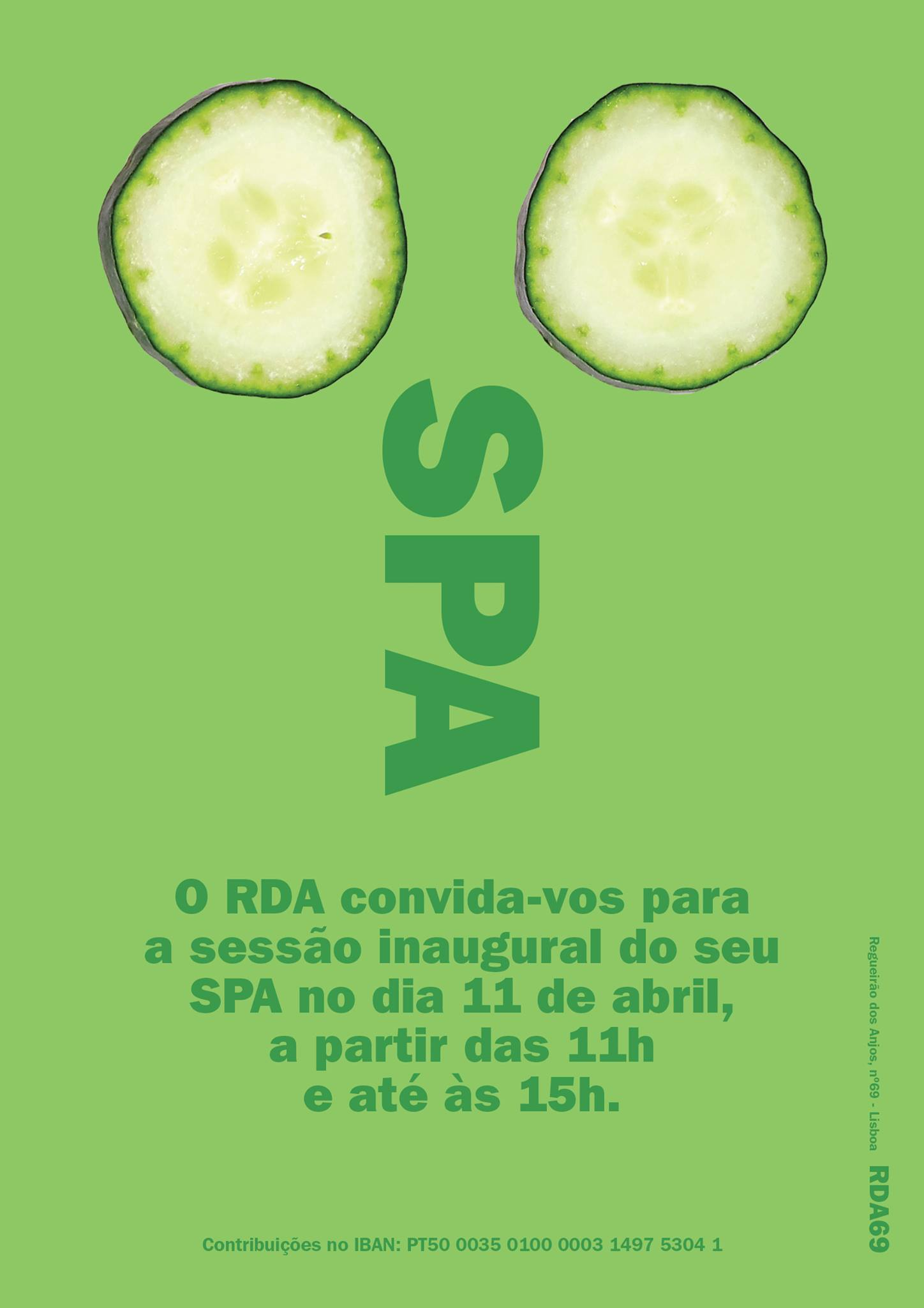 SPA do RDA