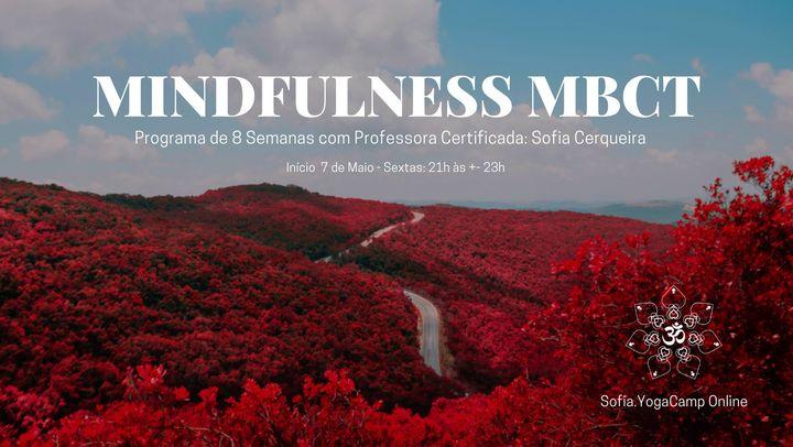 MIndfulness MBCT - Programa de 8 Semanas