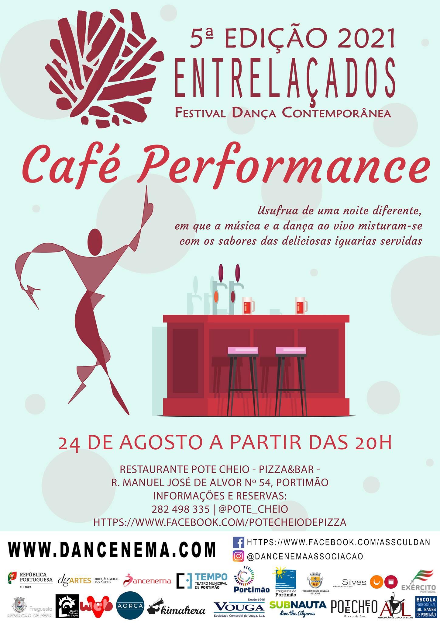 Café Performance