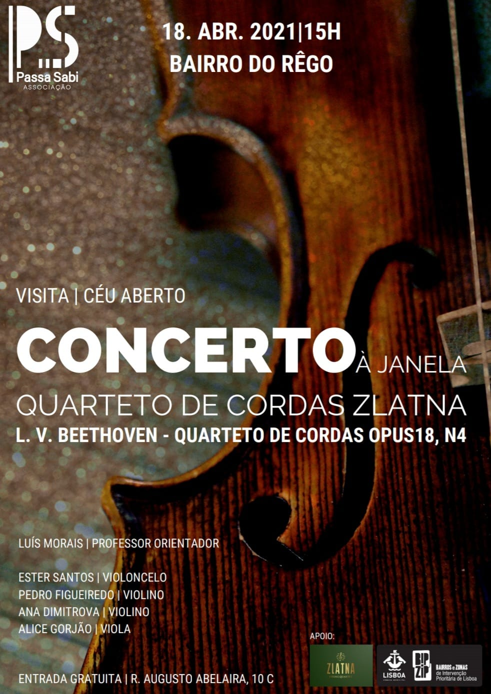 CONCERTO - BEETHOVEN