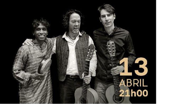 Festival da Primavera   Transmissão de Concerto 21h