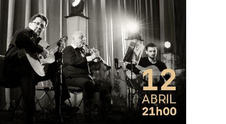 Festival da Primavera | Transmissão de Concerto 21h